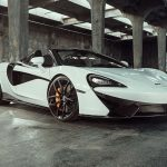 McLaren 570S Spider – Mérges pók a Novitectől