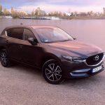 Könnyű és finom – Mazda CX-5 2.0 teszt