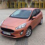 Ford Fiesta teszt – 1.5 TDCi ST-line és 1.0 EcoBoost Business