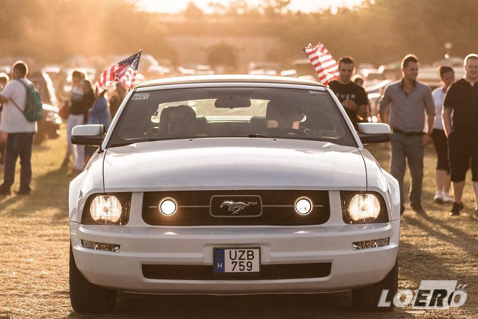 A 17. Nemzetközi Amerikai Autó Fesztivál falai között összegyűlt több mint 1500 amerikai autó között, szinte biztos, hogy mindenki megtalálja a kedvencét.