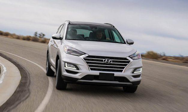 Komolyodik az új Hyundai Tucson