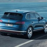 Érkezik a VW Touareg 2018