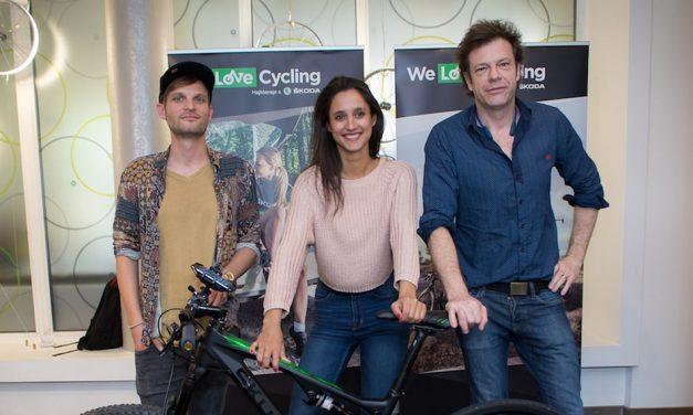 WeLoveCycling – Hiánypótló biciklis oldalt indít a Skoda