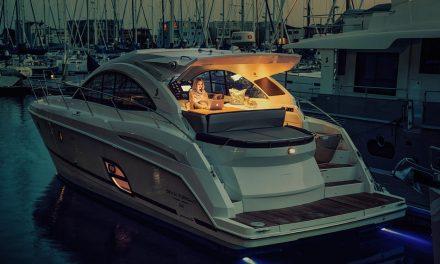 Hajós felszerelések