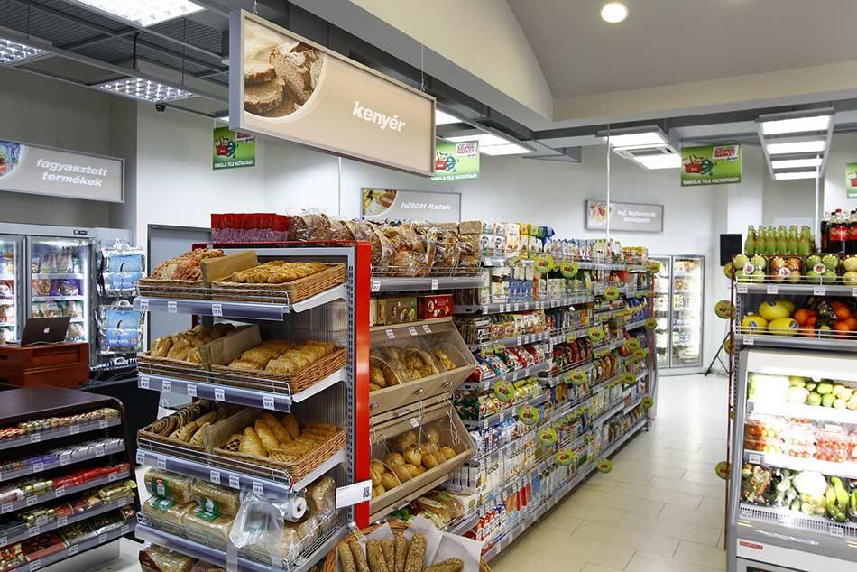 A Normbenz Magyarország tapasztalatai szerint, ösztönzően hat a Lukoil töltőállomások forgalmára az élelmiszerboltok megnyitása.