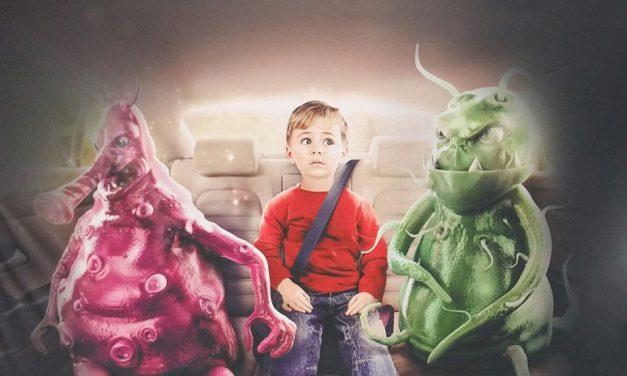 Pollenszűrő, az autós védőernyő – avagy mitől véd egy elektrosztatikus pelus?