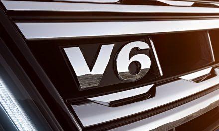 A legerősebb Volkswagen Amarok