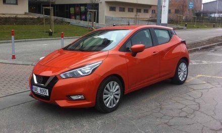 Nincs vele az erő – Nissan Micra 1.5 dCi Acenta