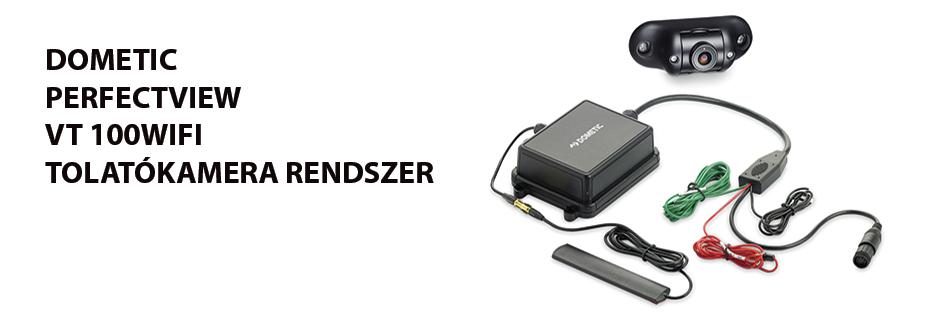 További nagy előny, hogy ma már több vezeték nélküli tolatókamera rendszer képe gond nélkül továbbítható okostelefonjára vagy táblagépére.