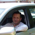 A legjobb barátom jött belém hátulról – Aradi Tibor humorista