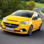 Gyártásban az új Opel Corsa 1.4 GSi