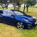 Peugeot 308 SW 2.0 BlueHDi GT – Nem is látszik, mennyire vad ez az oroszlán
