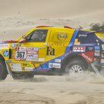 Türkmén Desert Race – A sivatag jóval több, mint sok homok