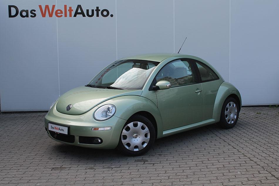 A WeltAuto-nak köszönhetően a 2018-as Volkswagen-találkozó alkalmával valaki egy Beetle-t vihet majd haza néhány forintért.