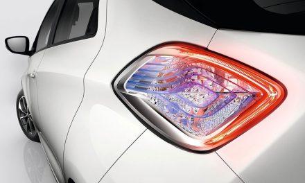Renault Zoe hatótáv tesztelve