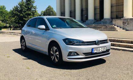 A VW Polo méretek meg csak nőnek, és nőnek – Teszt