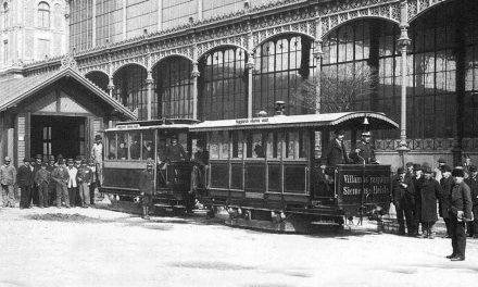 A régi villamos története, Budapest sárga színfoltjai