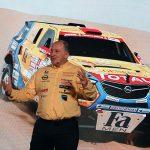 100% Dakar, 100% Peru, 100% Opel