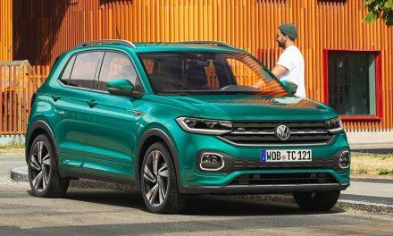 A praktikumra épít az új VW T-Cross
