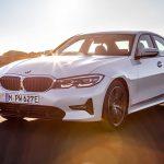 BMW 3 hybrid – Jön az új konnektoros
