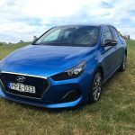 Hyundai i30 Fastback teszt – Kupésra faragva
