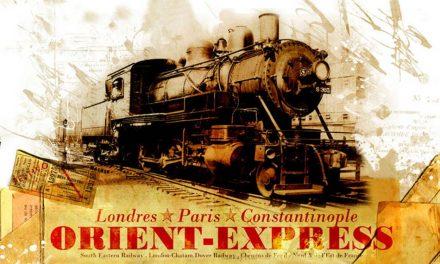 Az Orient Expressz – A vonatok királya, a királyok vonata