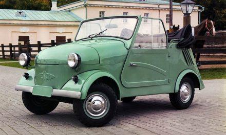 SzMZ – Motoros rokkantkocsi pozitívumok nélkül