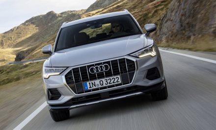 Bővült az Audi Q3 motorválaszték