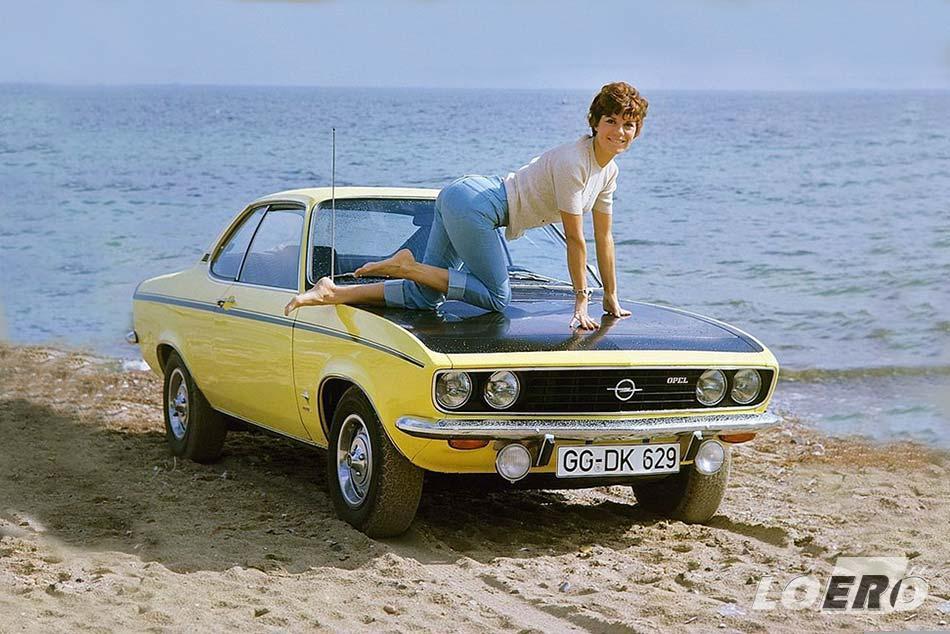 Évtizedek óta remek pozícióval rendelkeznek, és a forgalomban lévő autók száma alapján még mindig listavezetőek az Opel modellek.