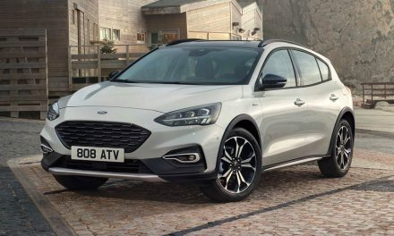 Ford Focus Active, egy crossover ára