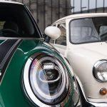 60 éves a Mini autó