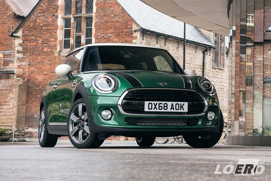 A Mini autók az elmúlt 60 év alatt tökéletesre csiszolták, hogy hogyan kell biztosítani a prémium minőséget egy kisebb méretű négykerekűben.