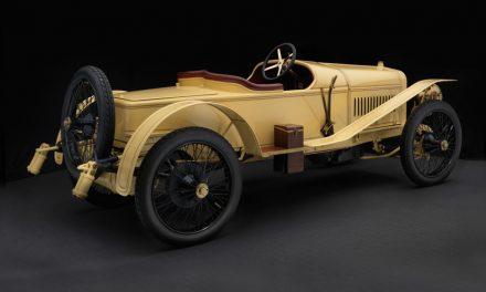 Hispano Suiza Alfonso 1912 – Királyi veterán
