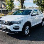VW T-Roc 1.5 TSI teszt – Nem egy stílusbomba, de jó lehet