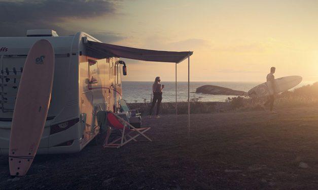 Legyen hűvösebb ez a nyár – Dometic FreshJet