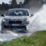 Teszt alatt az új BMW 1