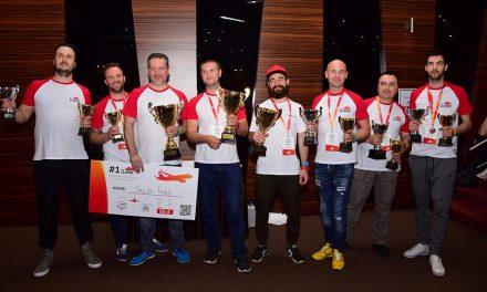 Magyar sikerek az 5. Délkelet-Európai Autófóliázó Versenyen