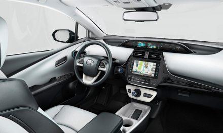 A városlakók szent tehene – Toyota Prius 1.8 Plug‑in Hybrid teszt