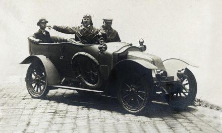 A magyar autózás kezdetei, és az első autó Magyarországon