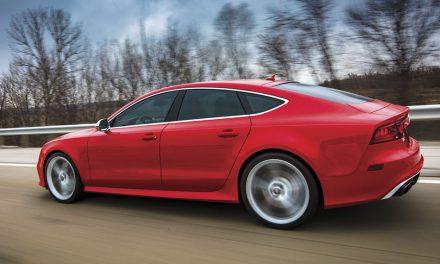 Az autófóliázás elit kategóriája – LLumar SelectPro
