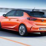 300 kilométert ígér az elektromos Opel Corsa hatótáv