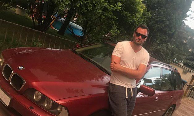 Felveszek stopposokat, de stoppolok is – Horváth Boldi