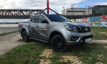 Divatos munkaeszköz – Nissan Navara N-Guard 2.3 dCi
