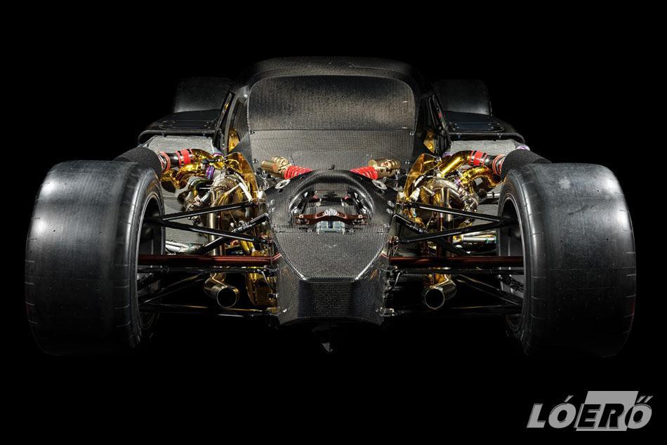 Az egymillió dolláros kérdés: Mi rejtőzik majd az utcai Toyota GR Super Sport borítása alatt?