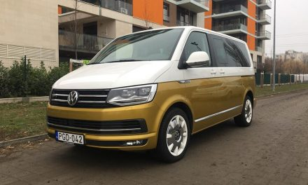 Hódít a retró – Volkswagen T6 Multivan Bulli70