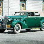Alapok – Buick Roadmaster 1936