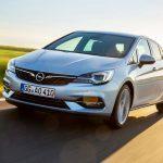 Nincsenek véletlenek – Jön az Opel Astra 2019-es kiadása