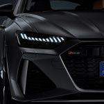 Ütős, mint mindig – Audi RS6 Avant 2020