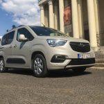 Szolid családbarát – Opel Combo Life 1.5 diesel teszt