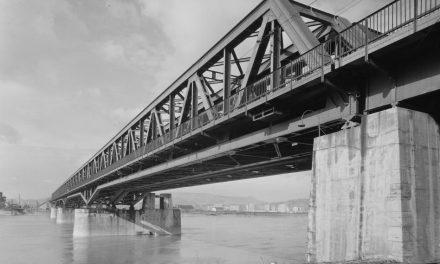 A Déli összekötő vasúti híd viszontagságai